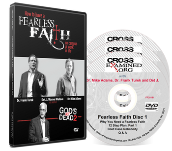 Fearless Faith - Complete DVD Series