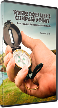 Jesus, You & the Essentials of Christianity - DVD Complete Series