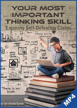 Your Most Important Thinking Skill Video (mp4) download