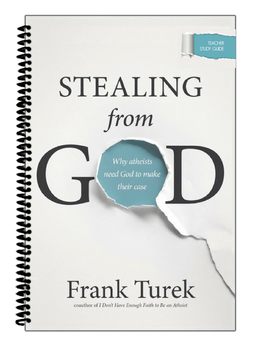 Stealing From God TEACHER Study Guide