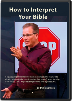 How to Interpret Your Bible - DVD Complete Series
