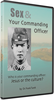 Sex and Your Commanding Officer (DVD)