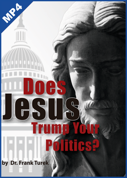 Does Jesus Trump Your Politics (mp4 download)