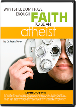 Why I Still Don't Have Enough Faith to Be an Atheist - Complete DVD Series PL