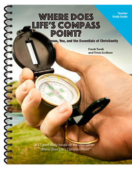 Jesus, You & the Essentials of Christianity - INSTRUCTOR Study Guide PL