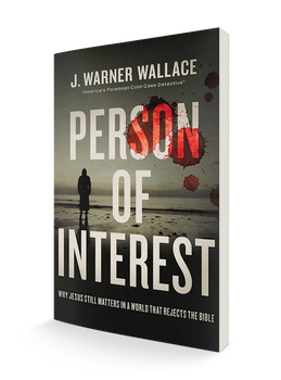 Person of Interest: Why Jesus Still Matters in a World that Rejects the Bible (Paperback)
