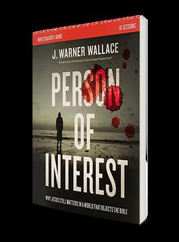 Person of Interest (Investigator's Guide)