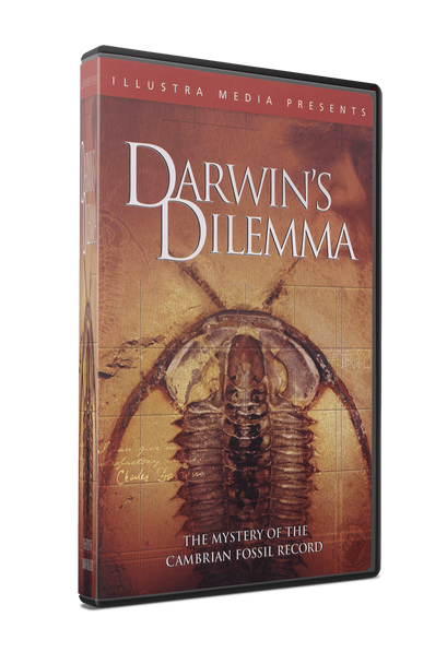 Darwin's Dilemma (DVD)