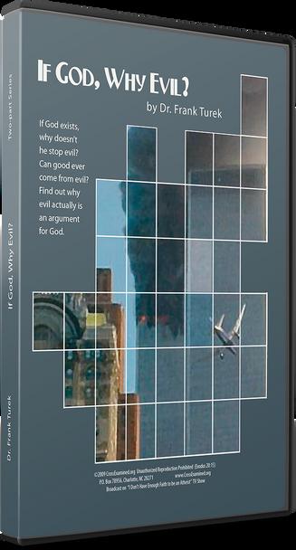 If God, Why Evil? (DVD Set)