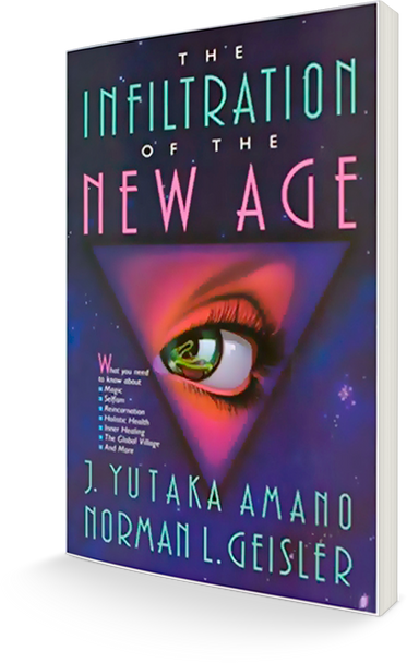 Infiltration of the New Age