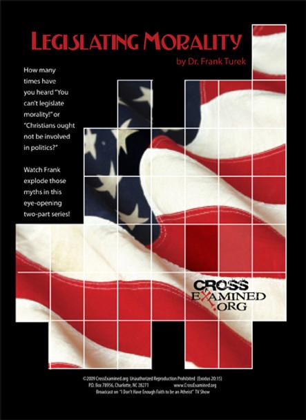 Legislating Morality (PowerPoint CD)