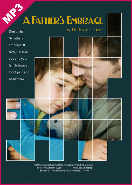 A Father's Embrace (MP3)