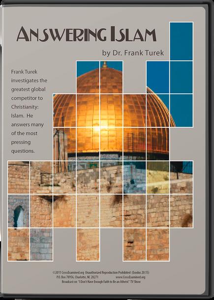 Answering Islam (DVD set)