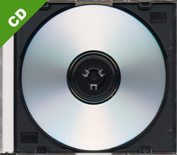 Black Muslims (CD)