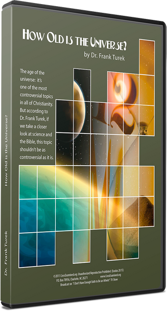 How Old is the Universe? (DVD)