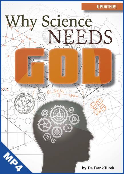 Why Science Needs God (mp4 download)