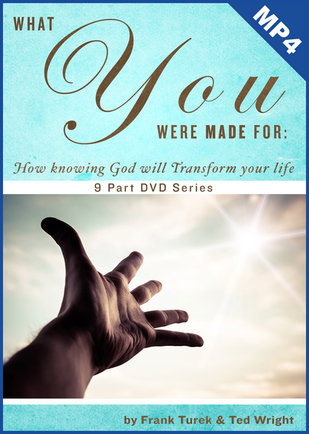 What You Were Made For: Complete 9-part SERIES (mp4 Download)
