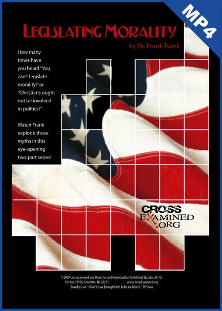Legislating Morality (DVD mp4 Download Set)