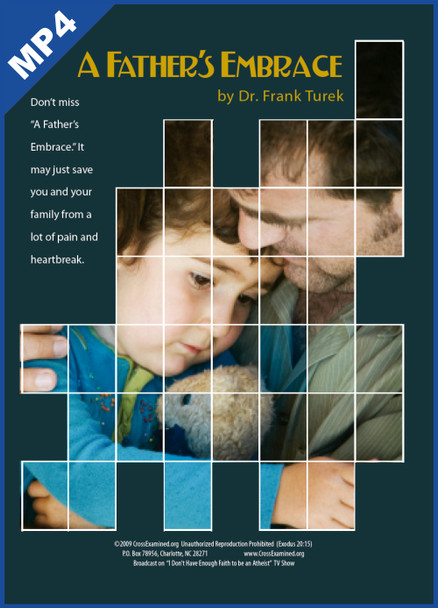A Father's Embrace (mp4 Download)