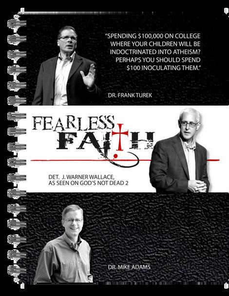 Fearless Faith - Student Workbook