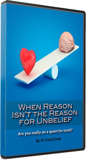 When Reason Isn't the Reason for Unbelief