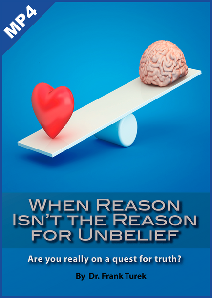 When Reason Isn't the Reason for Unbelief Video (mp4) download