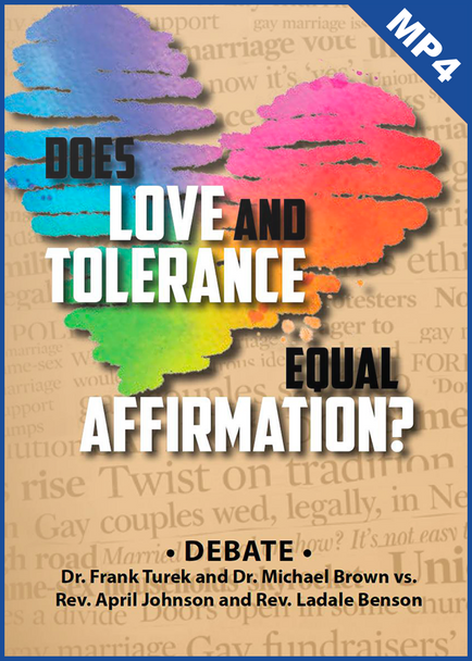 Does Love and Tolerance Equal Affirmation  Video (mp4 ) download