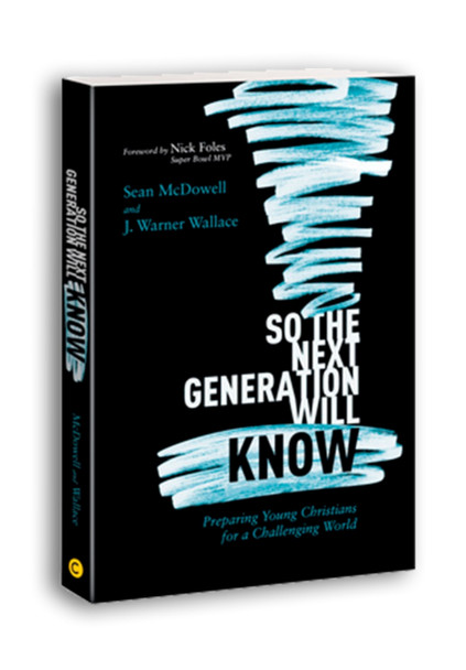 So the Next Generation will Know (Paperback)