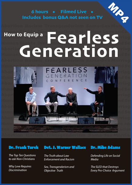 Fearless Generation - Complete mp4 Series (download)