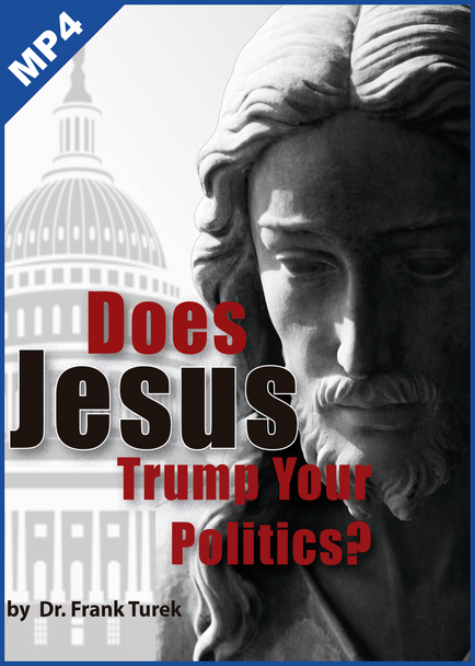 Does Jesus Trump Your Politics (mp4 download)