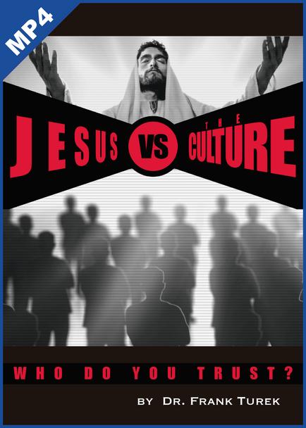 Jesus vs. The Culture - mp4 video download Complete Series