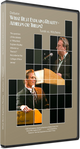 Debate: What Best Explains Reality: Atheism or Theism? (DVD)