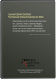 Counter Culture Christian:  Proving God without Opening the Bible (DVD)