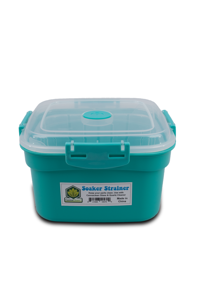 Soaker Strainer (Closed)