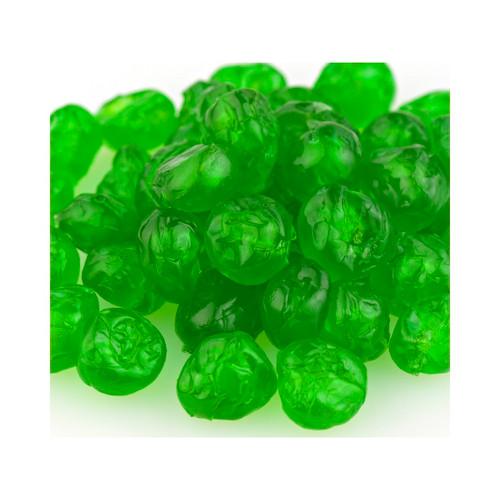 30lb Green Whole Cherries