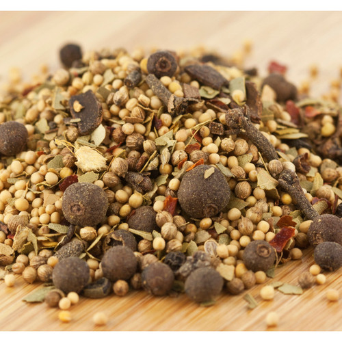 Pickling Spice 15lb View Product Image