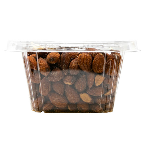 Roasted & Salted Almonds 12/9oz