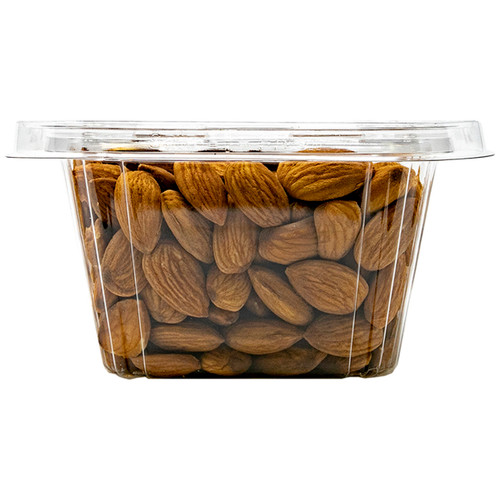 Roasted No Salt Almonds 12/9oz