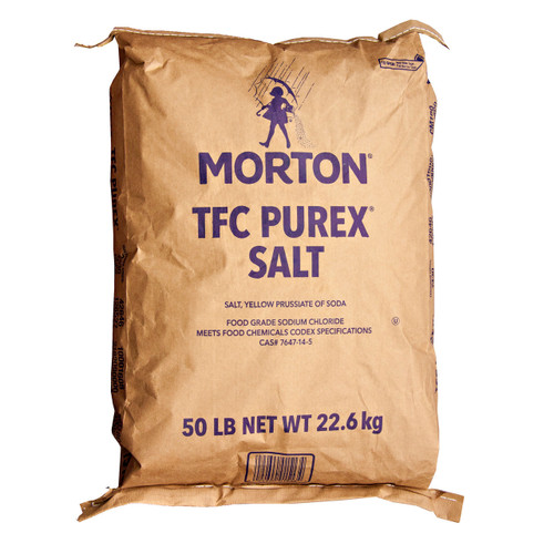 Table Salt 50lb