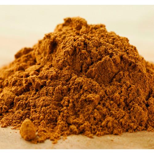 Organic Ground Cinnamon 3% Volatile Oil 3lb