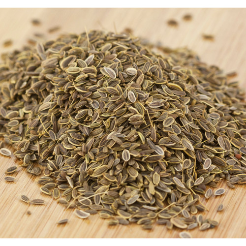 Dill Seeds, Whole 20lb