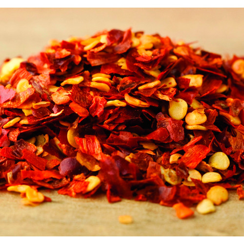 Red Pepper, Crushed 20lb View Product Image