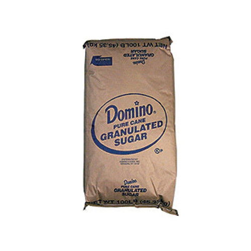 Fruit Granulated Sugar 50lb
