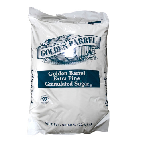 Granulated Beet Sugar 50lb