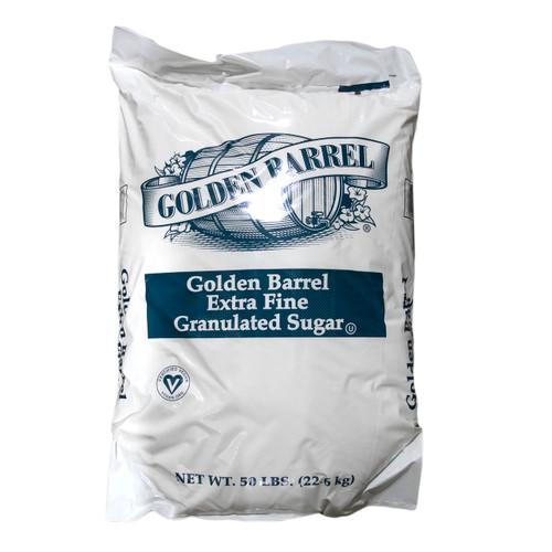 Granulated Beet Sugar 50lb View Product Image