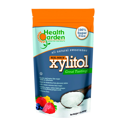 Birch Xylitol 12/16oz