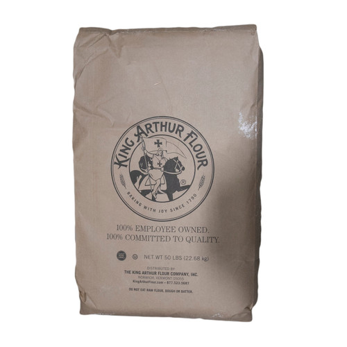 Whole Wheat Flour 50lb