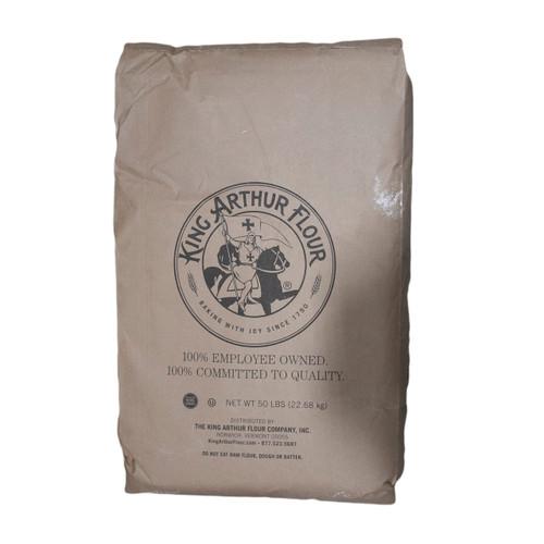 Whole Wheat Flour 50lb View Product Image
