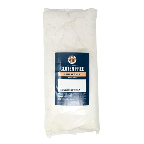 Gluten Free Pancake Mix 6/5lb