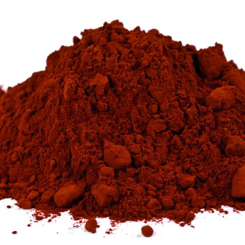 Garnet Cocoa Powder 22/24 50lb